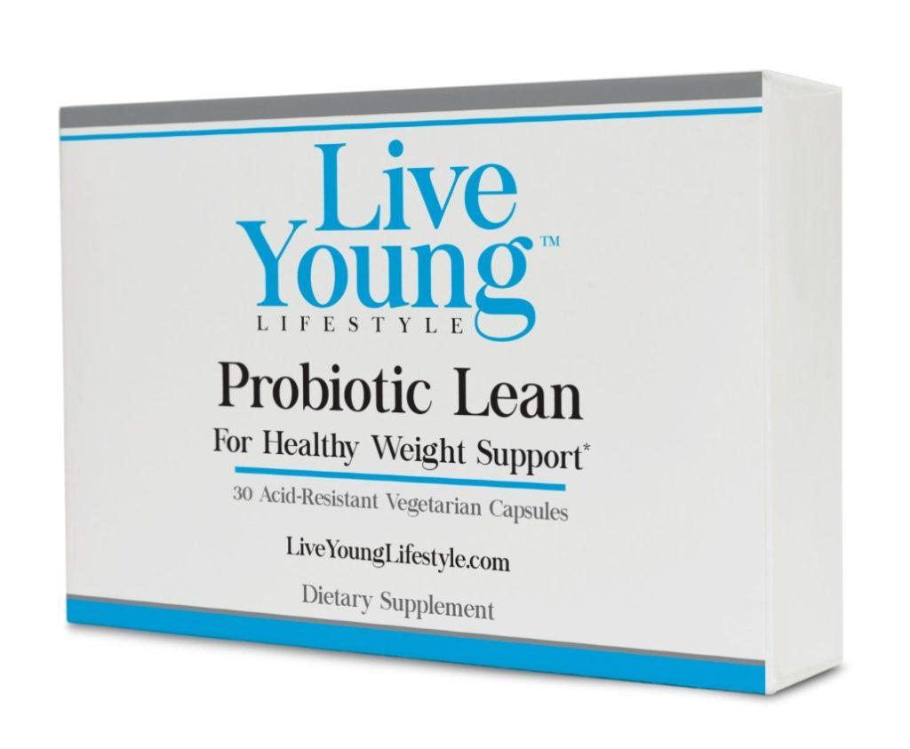 Probiotic Lean