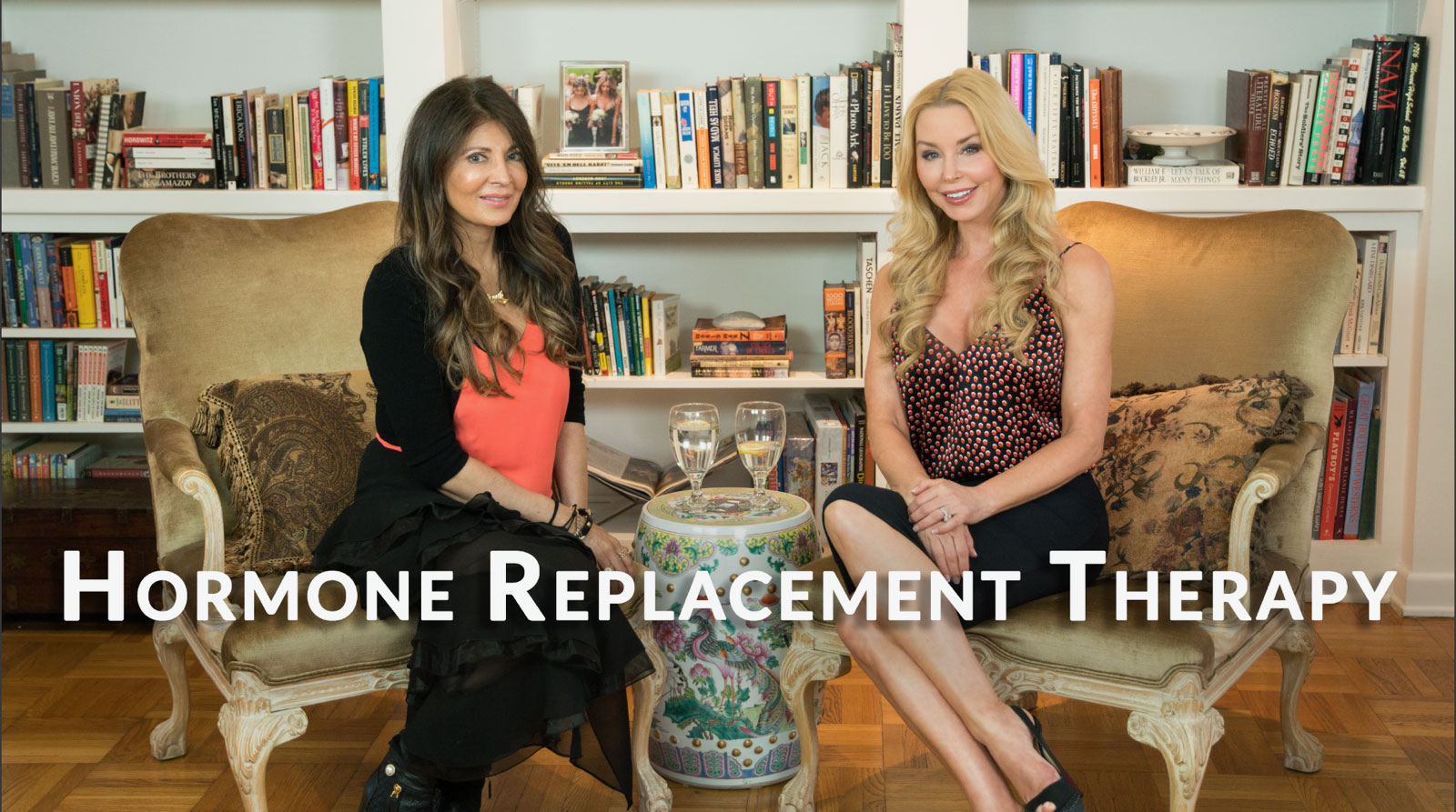 hormone-replacement-therapy