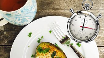 Intermittent Fasting: The Hot New Health Trend